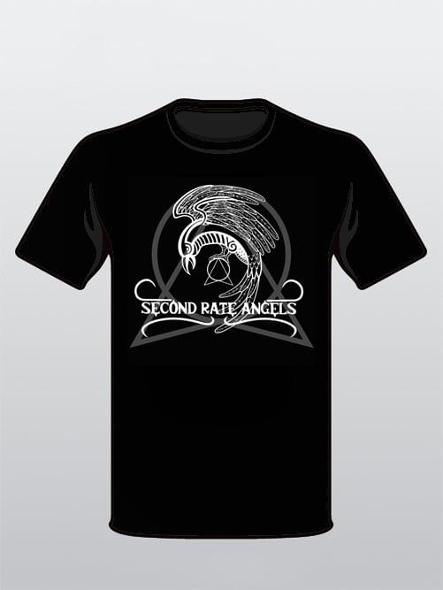 Image of SRA Mens Eagle T-Shirt