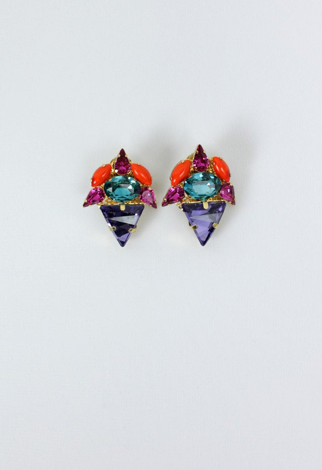 Image of CLEOPATRA EARRINGS