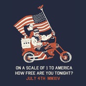Image of Independence Day Tee