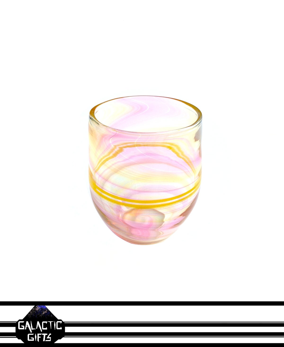 Image of Keisuke Yoshida Fumed Ribbon Lemon Drop Heady Cup