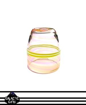 Image of Keisuke Yoshida Fumed Ribbon Slyme Heady Cup