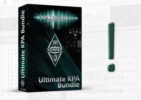 Image of ULTIMATE KPA BUNDLE