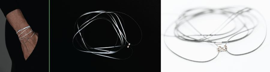 Image of Two Loop Bracelet