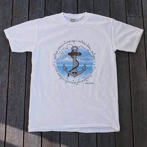 Image of Anchor Tattoo Shirt