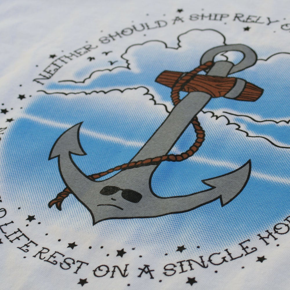 Image of Anchor Tattoo Shirt