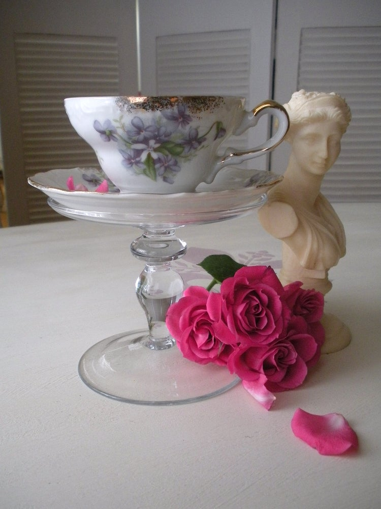 Image of Salon Tea Cup