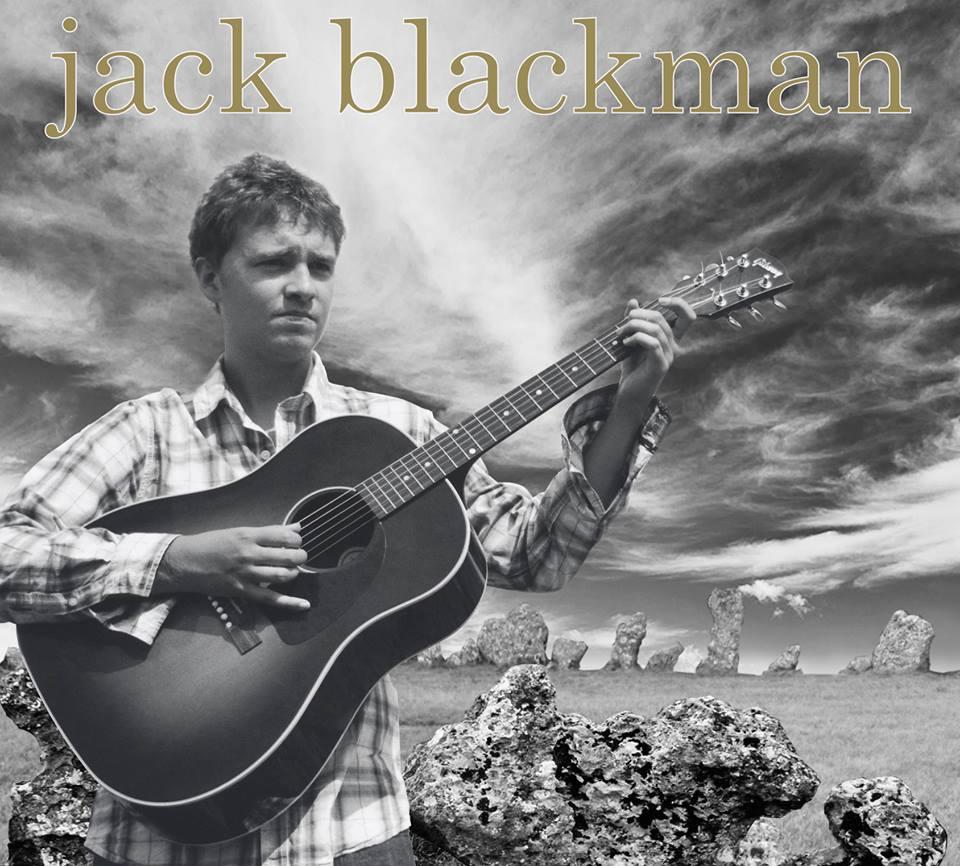 Image of Jack Blackman (2013)