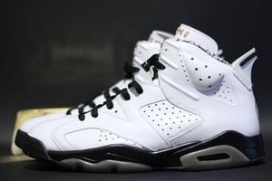 """Image of Air Jordan 6 Premium """"Motor sport"""""""