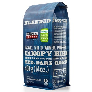 Image of Canopy Bird Coffee