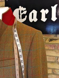 Image of The Gentleman's Jacket