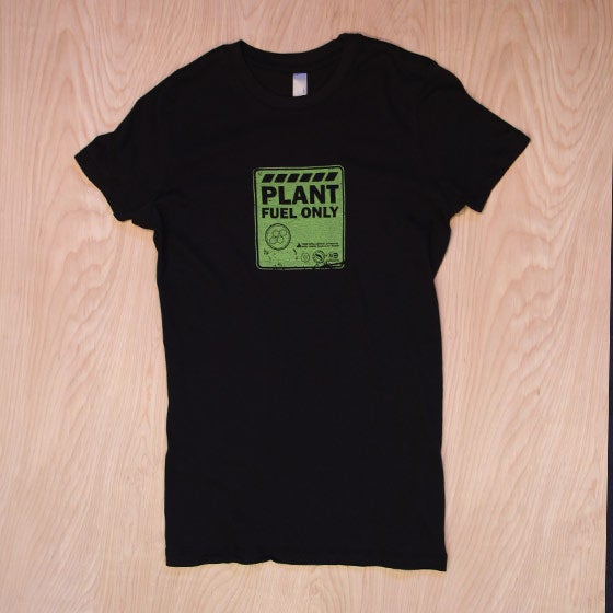 Image of Plant Fuel