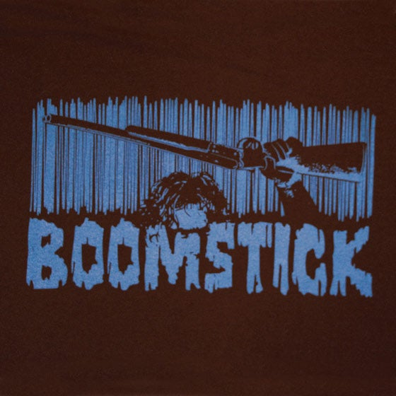 Image of Boomstick