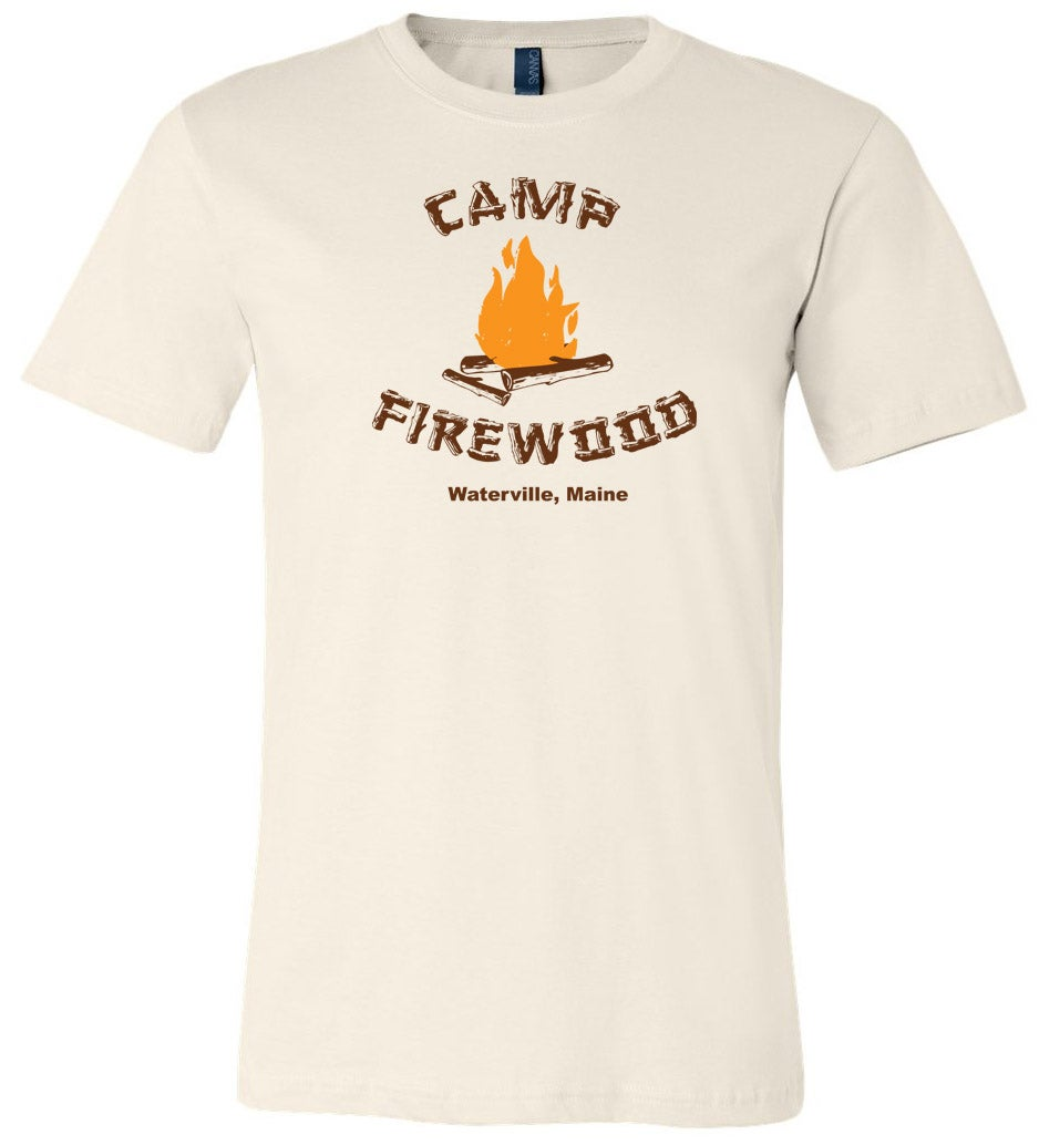 WHAS - Camp Firewood