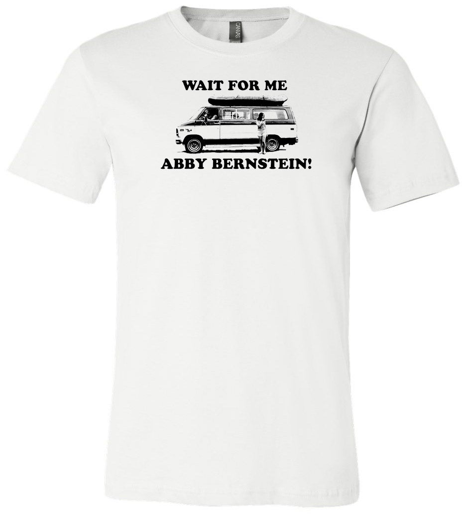WHAS - Wait For Me Abby!