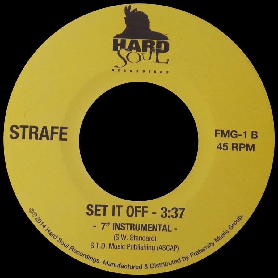 Image of FMG-1 STRAFE