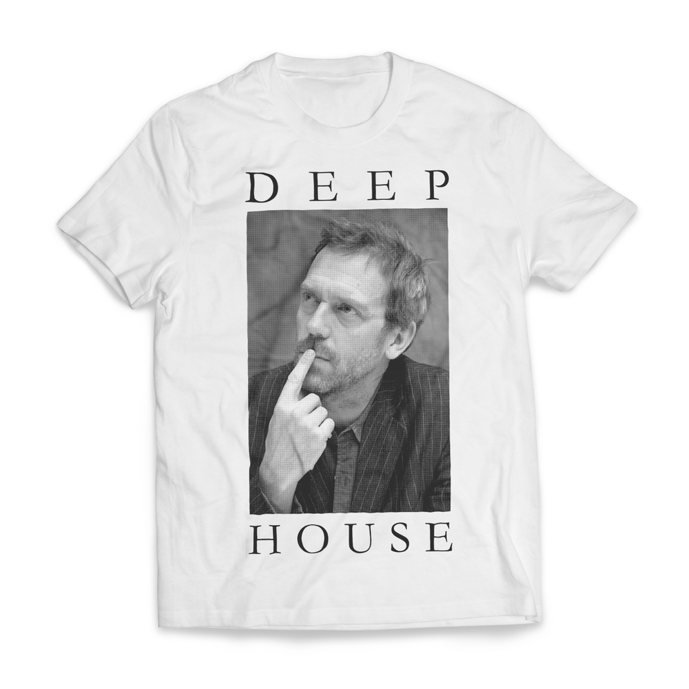 Image of Deep House T-Shirt
