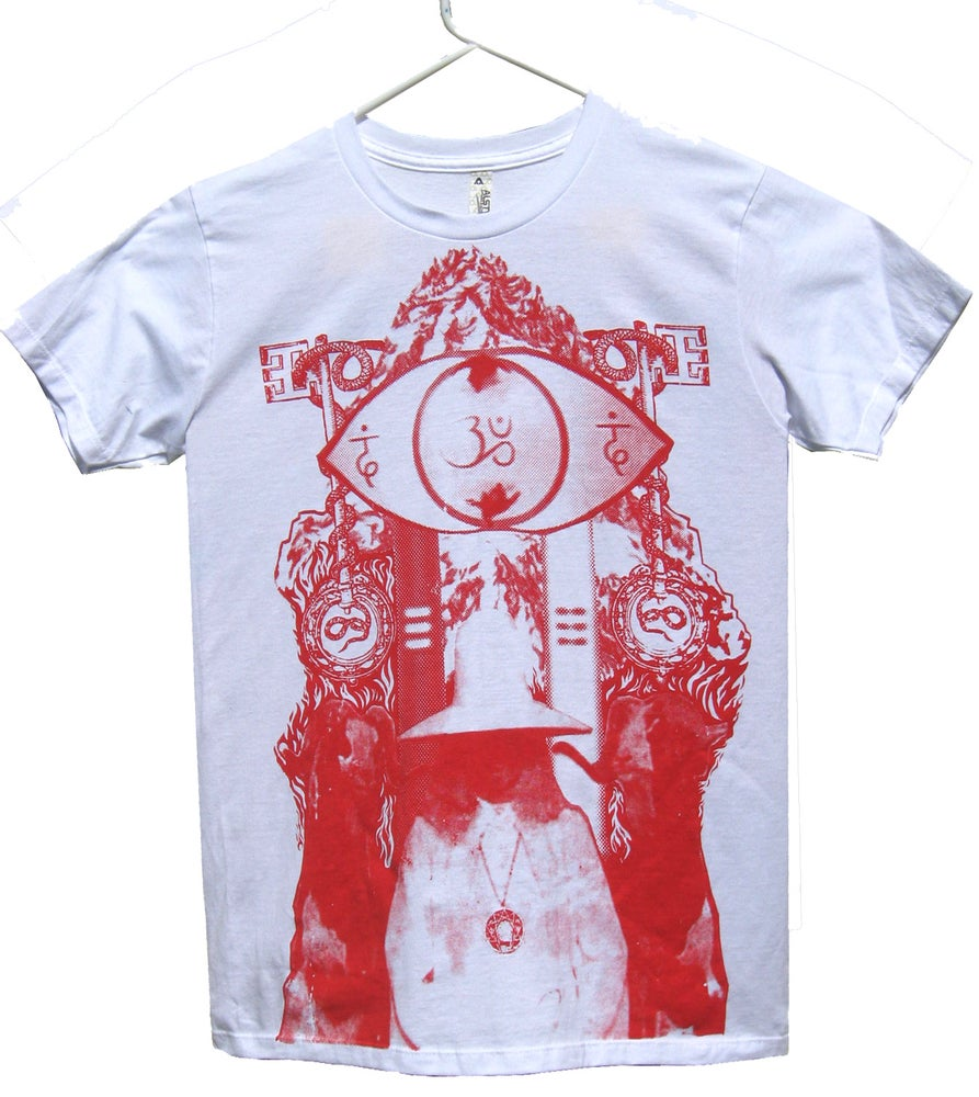 Image of Holy Mountain T-Shirt