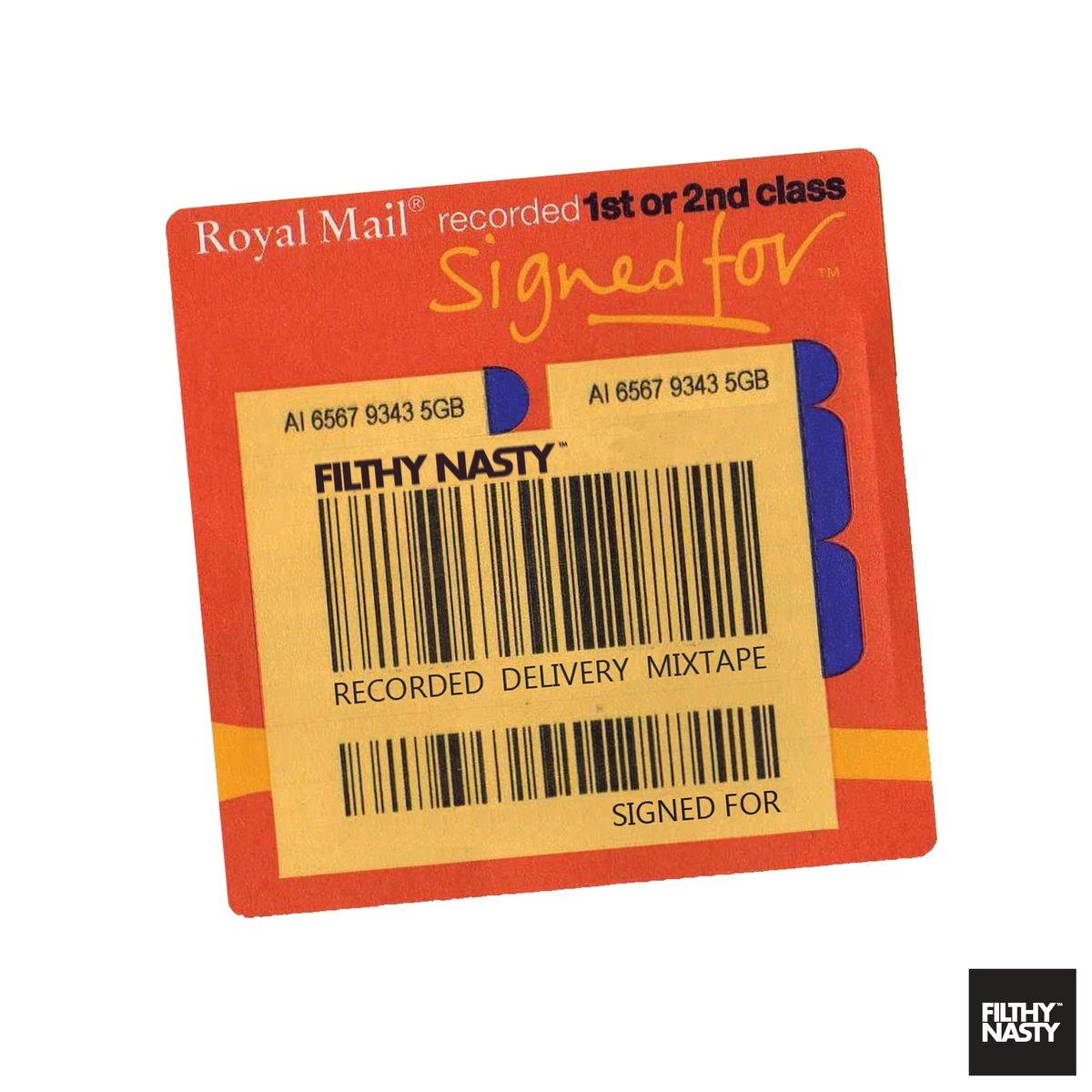 Image of Package Tracking (UK & International)