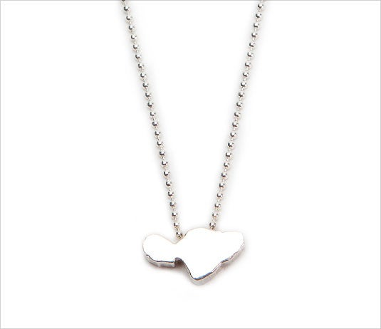 Image of MAUI - STERLING SILVER