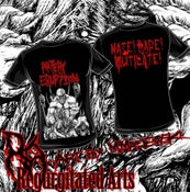 Image of Artery Eruption - T-shirts