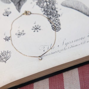 Image of 'LITTLE DIAMOND' BRACELET