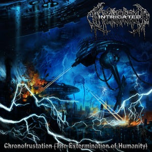 Image of Chronofrustation (The Extermination of Humanity)