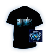 Image of PROMO PACK: CD + T-Shirt/GirlyTank