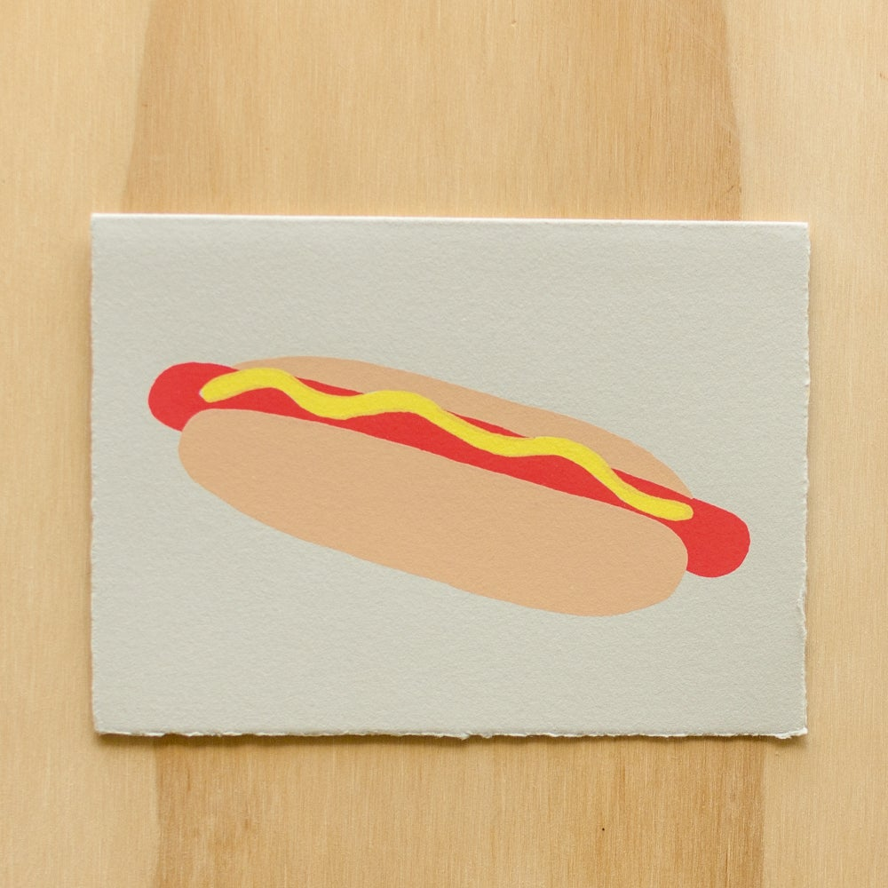Image of Hot Dog