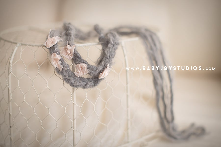 Image of {Cherry Bloom} Headband