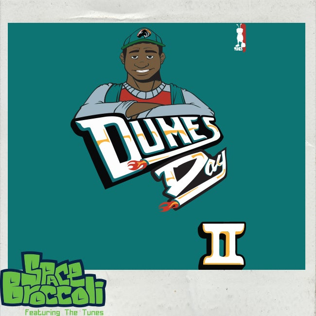 Image of Dumes Day II Quickstrike