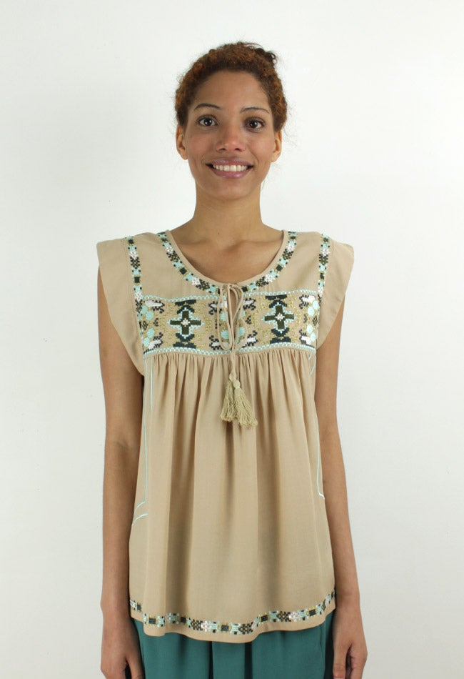 Image of AZTEC TOP