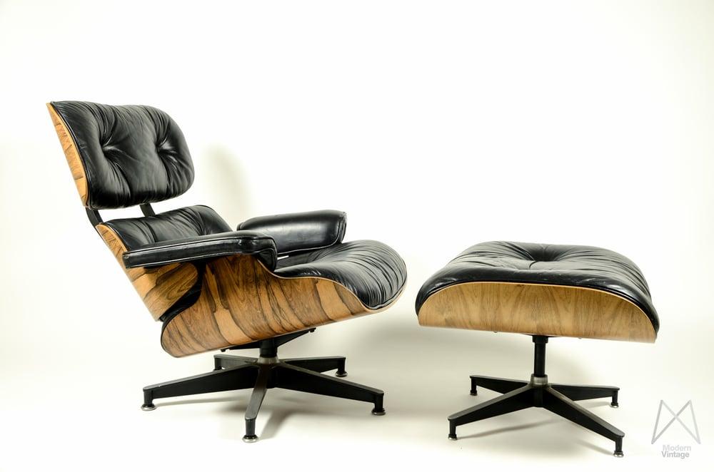 Utestående Modern Vintage Amsterdam - Original Eames Furniture — Charles and YC-93