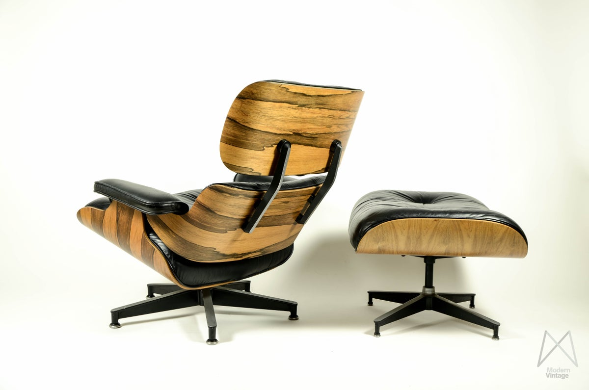 Charles And Ray Eames Lounge Chair Price