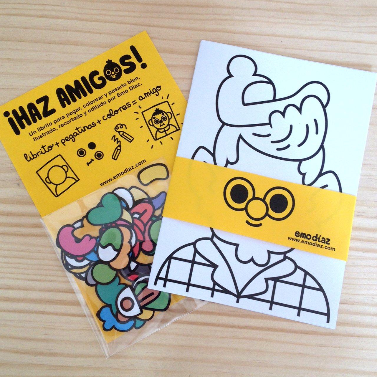 Image of Haz Amigos