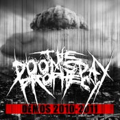 "Image of WHB06 The Doomsday Prophecy ""Demos 2010-2011"""