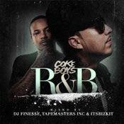 Image of COKE BOYZ R&B MIX W/ TAPEMASTERS INC & ITSBIZKIT