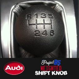 "Image of PROJECTB5 - The ""Perfect"" Shift Knob"