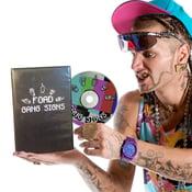 Image of GANG SIGNS DVD