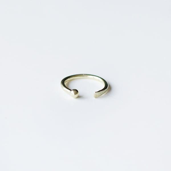 Image of Chau Cuff Ring
