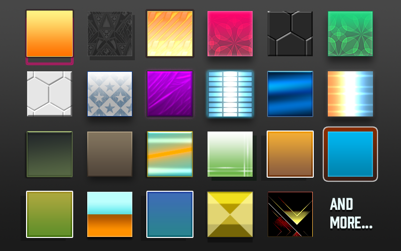 Image of Layer Styles Volume 2
