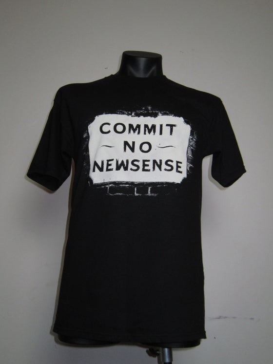 Image of NEWSENSE T Shirt