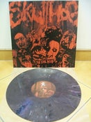 Image of Skullhog - The Evil Dead Split Lp