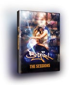 Image of B-GIRL: THE SESSIONS DVD
