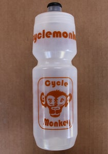 Image of Cycle Monkey Purist Water Bottle