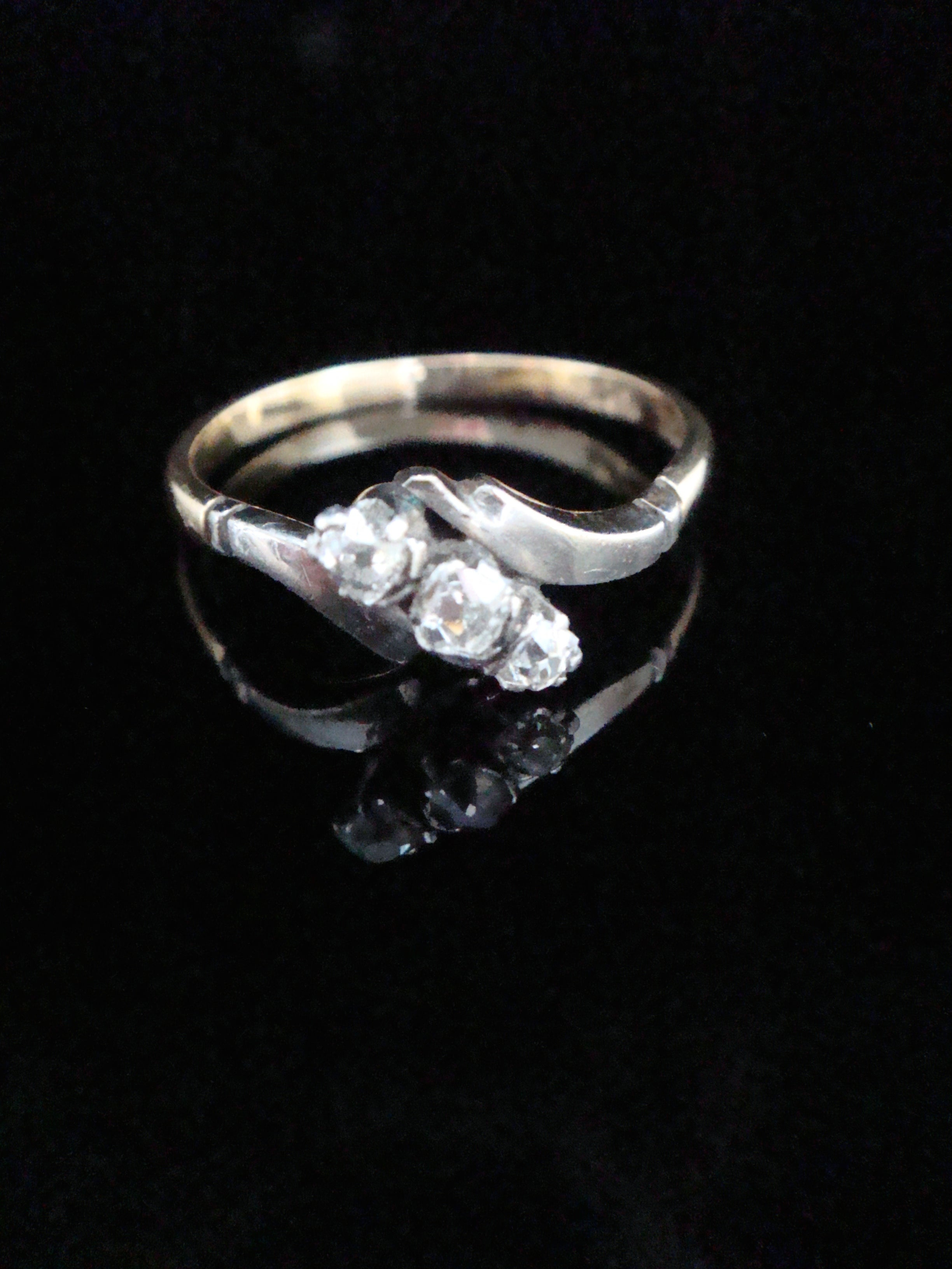 diamonds wedding or topic plain diamond band
