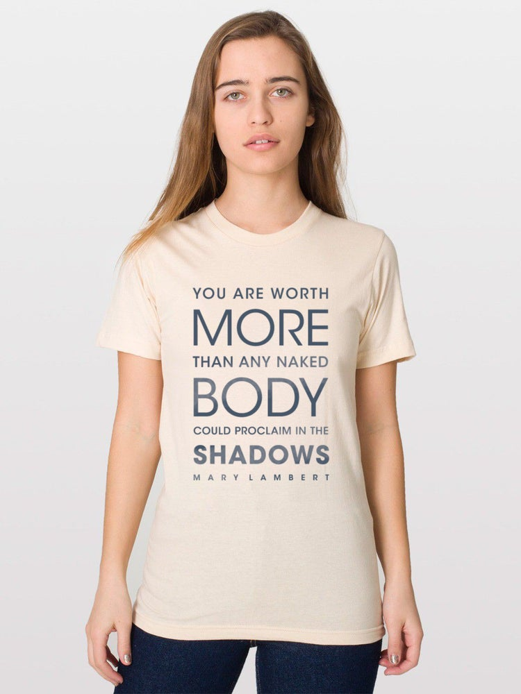 Image of Body Love T-Shirt