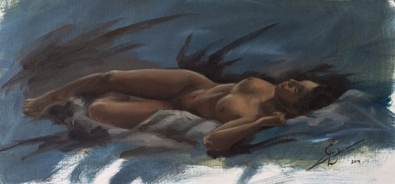 Image of Figure Study III