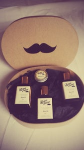 "Image of Browns parlours ""Gentlemans Collective"" gift set"