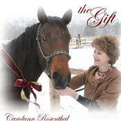 "Image of ""The Gift"" CD"
