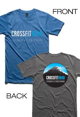 Crossfit 8848 mens ladies t shirts crossfit 8848 for Big cartel t shirts